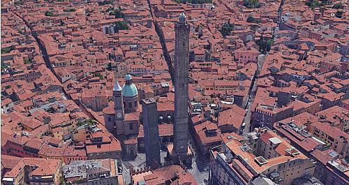 5076b drone bologna torre asinelli e garisendajpg