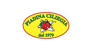 Piadina Ciliegia
